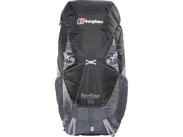 Berghaus Freeflow 20 Daypack Black/Carbon
